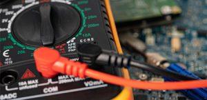 multimeter-repair